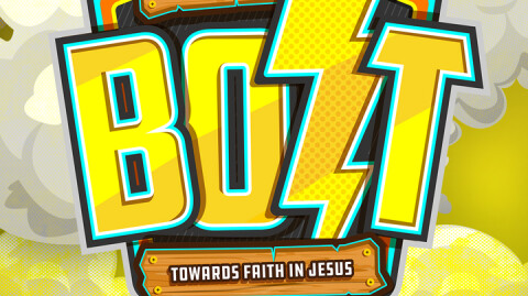 Vacation Bible School (virtual)